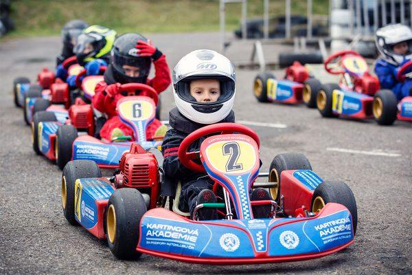 Fair-play pro motorsport startuje!