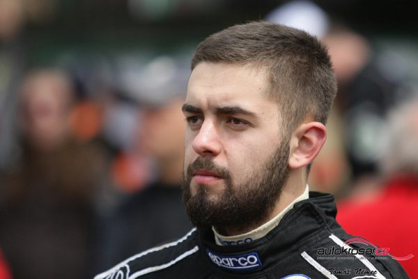 Marek Joura doufá, že ocenění získá hodně závodníků