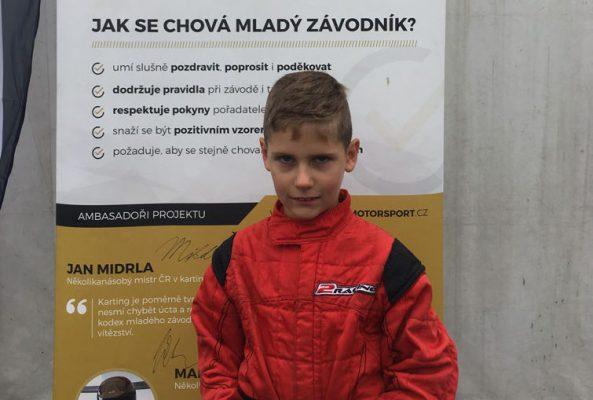 Samuel Matějka